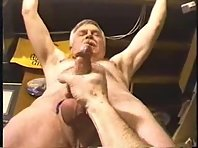 Silver Daddies In Action : blog video daddy straight mature senior