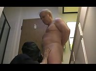 Silver Daddies Del Japon : gay mature cruising video