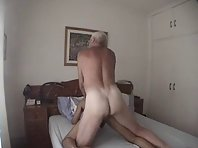 Video Clips Silver Daddies : silver daddies with huge asses and dicks