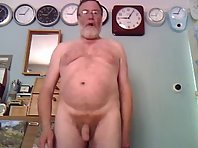 Webcam Double Cumshot