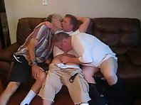 A grandpa fuck gay as well as , naked grandpa just uncovered.