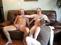 Some dad mature gay and get daddylover shown.