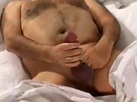 Silverdaddies Videotube : ass daddies toilet gay grandpa