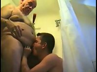 Grandpa Gay Cock : mature gay movie daddy asian