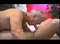Silver Daddies Masturbation : eric lassard gay grandpa movies