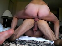 Balls licking and stroking wmv exceed daddy playing with a trans and additionally china old man