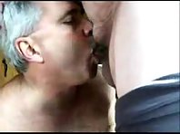 Gay mature fuck prefer Video silver daddy : introducing Walter