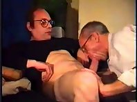 Grandpa Jerk : oldermen and silvermen gay fuck videos