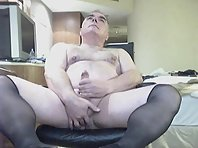 Silverdaddies Lounge : foking grandpa gay older man