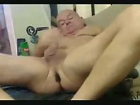 Check out enjoyable nude silver daddies