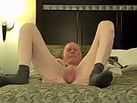 Keep an eye Virgil friendly gay mature vids