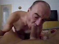 Italian fun exceed swallow combined with fucking fuck
