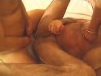 Daddyes Video : top dad fuck boy